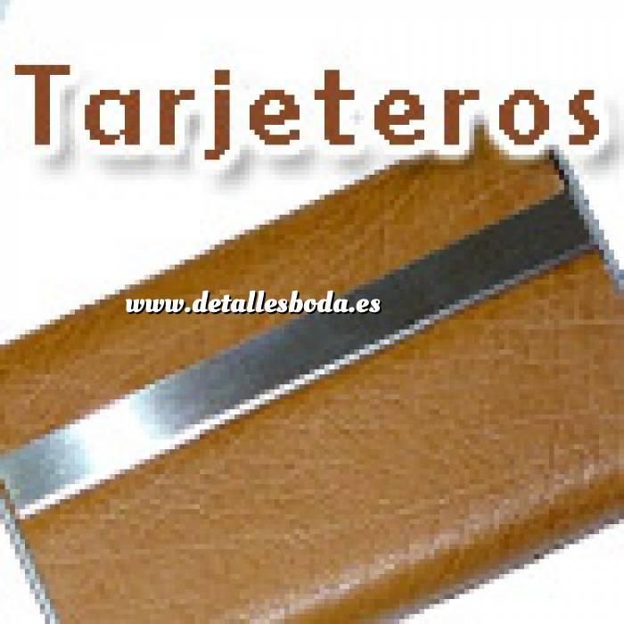Imagen Para Hombre Tarjetero Caballero (Últimas Unidades)