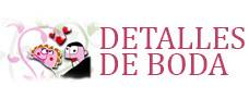 Ir a la página principal de www.detallesboda.es