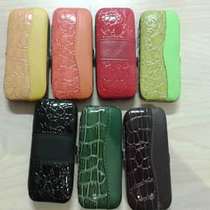 Baño y aromas - set manicura textura piel surtido