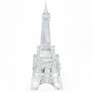 Marcos y decoración - Torre Eiffel cristal (Últimas Unidades)