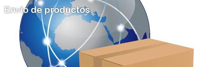 DETALLES PARA BODA - Envío de productos