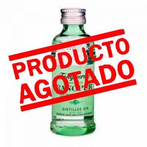 1 Ginebra - Ginebra Tanqueray Rangpur 5cl - PT