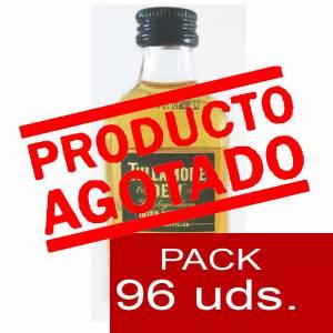 6 Whisky - Whisky Tullamore Dew CAJA DE 96 UDS 5cl