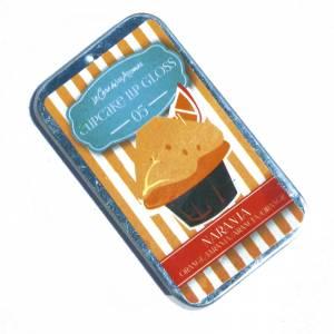 Imagen Baño y aromas Cacao Labial Latita Cupcake - ULTIMAS UDS (Últimas Unidades)