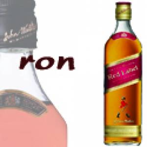 Botellitas de licor_Ron
