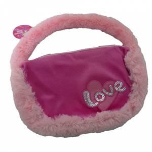 Niños - Bolsito niña Love (Últimas Unidades)